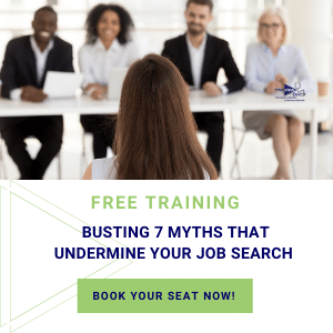 free job search training