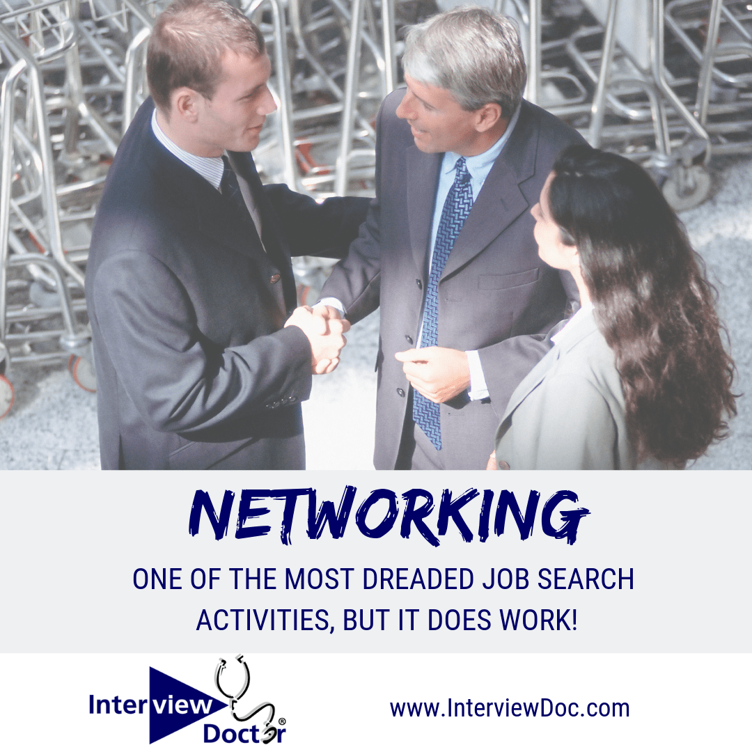 networking job search_2
