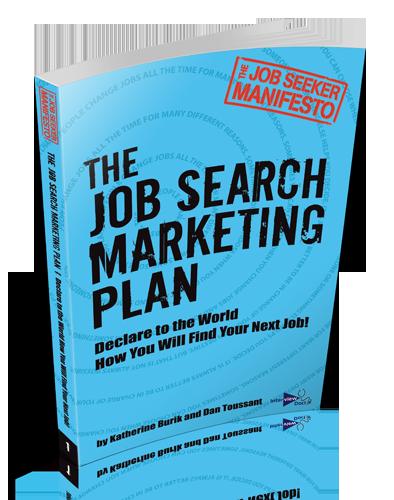 Job Search Marketing Plan
