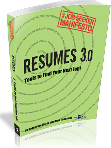 job search using resumes to find a new job