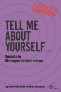 secrets to strategic job inteviews