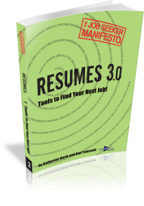 resumes book
