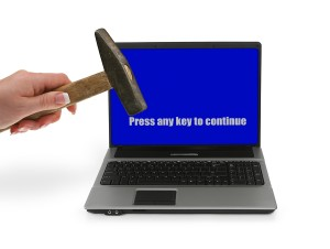how to use social media to find new talent