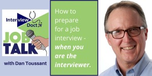 How HR Should Prepare for the Job Interview
