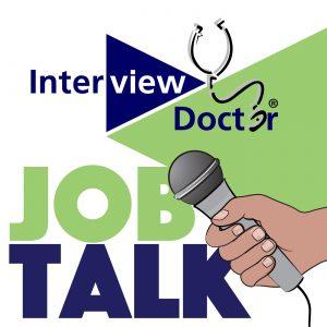 job talk podcast