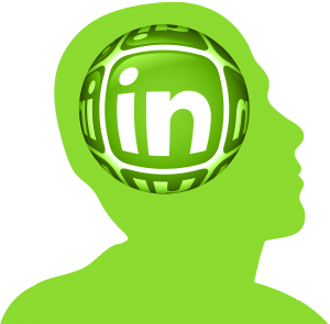 Use LinkedIn to network