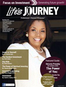 Life's Journey Magazine