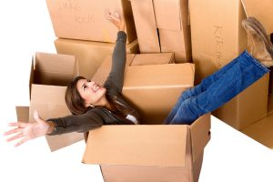 moving for career change
