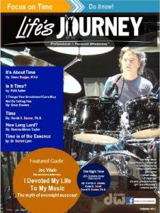 Life's Journey October Magazine