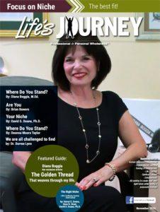 Life's Journey November Magazine
