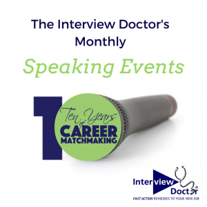 interview doctor events