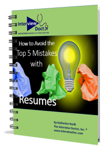 top-5-resume-mistakes