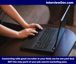 How to Find and Utilize Recruiters in Your Job Search