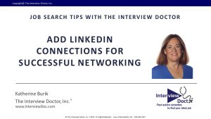 Add LinkedIn Connections for Successful Networking