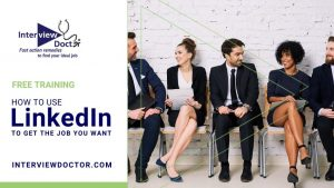 free linkedin training for job seekers